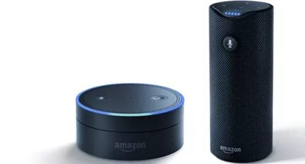 Interfaces AI sur Amazon Alexa pour le marketing digital des concessions automobiles et des loueurs de voitures
