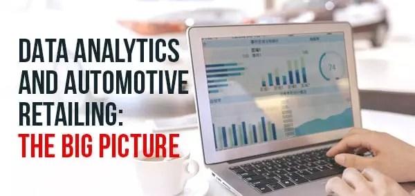 Suivi du consommateur digital automobile