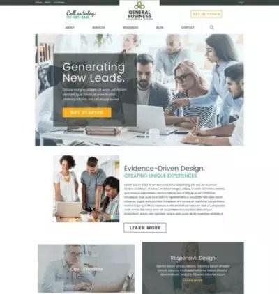 RainmakerDosi créer un site internet rapidement axé sur les résultats en 30 jours