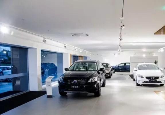 Marketing Digital secteur activité concessionnaire automobile