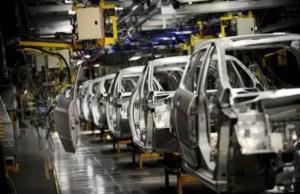 Construceur automobile secteur activité marketing digital