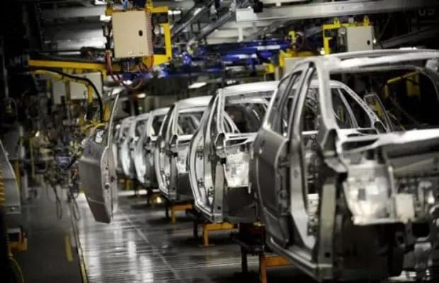 Constructeur automobile secteur activité marketing digital