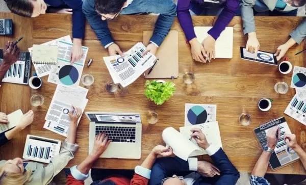 89% des marketeurs disent que le SEO est une stratégie payante