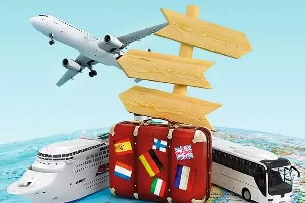 Tourisme & hébergement secteur d'activité marketing digital
