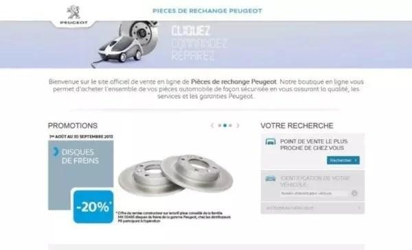 Comment l'augmentation des ventes de pièces en ligne aura un impact sur les magasins