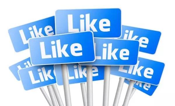 Important site de gestion de la e-réputation : Facebook