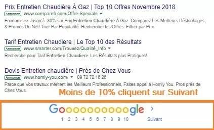 Page 2 de Google