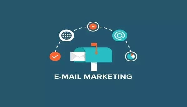 Tarif emailing