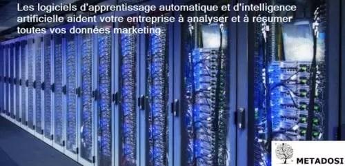 Une définition de l'intelligence artificielle et du machine learning, une tendance du marketing digital pour 2019