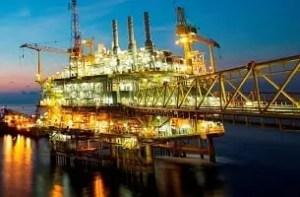 Industries pétrole et Gaz