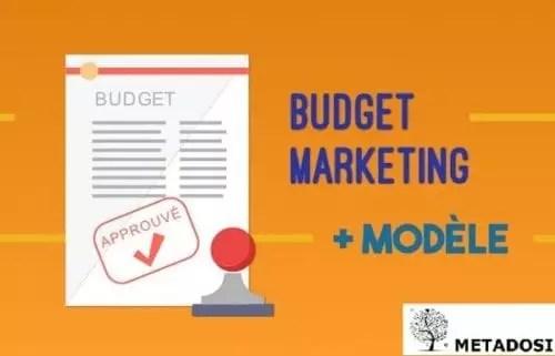 planifier votre budget