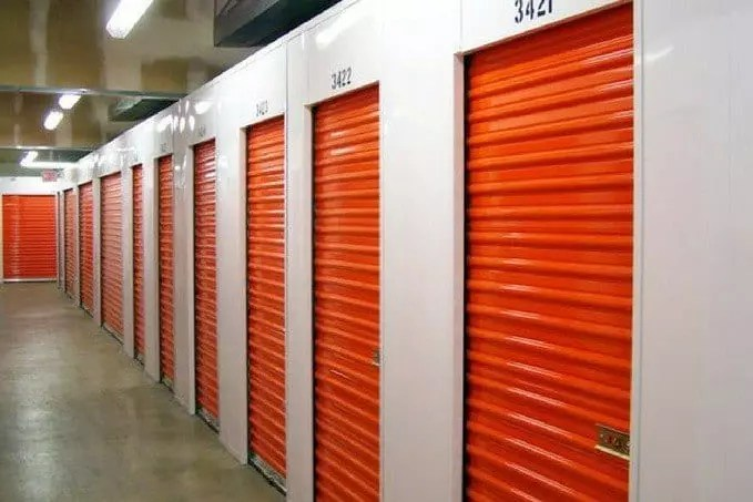 Centre de stockage