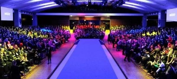 Marketing digital pour agence événementielle