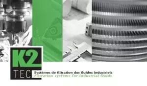 Étude de cas : K2 Technologie