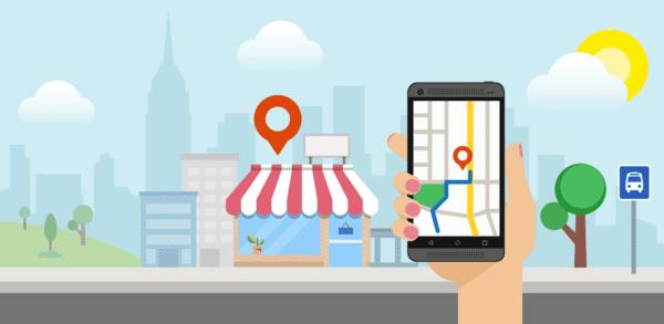 Google Maps Marketing : 4 conseils pour mieux se classer sur Google Maps