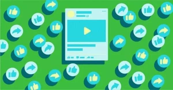 Le contenu viral Avantages des réseaux sociaux