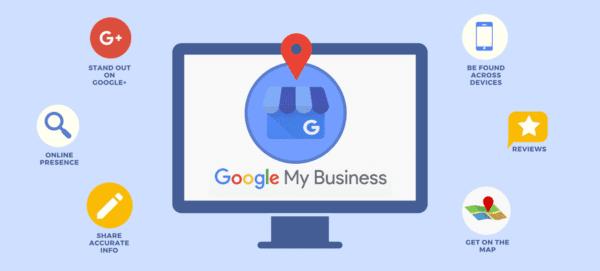 Google My Business et référencement payant au quatrième trimestre pour votre concession