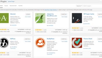 6 plugins WordPress critiques que vous auriez dû installer