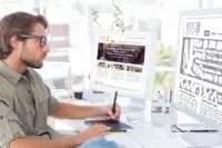 Concepteur de site Web