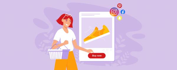 Le commerce social