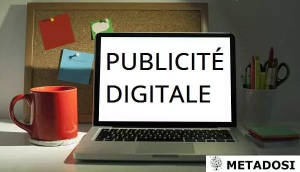 Qu'est-ce que la publicité digitale ? (Votre guide de la publicité digitale)