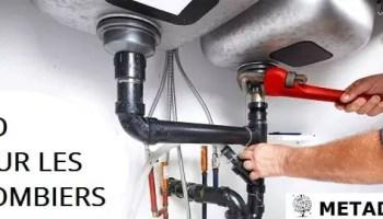 Référencement naturel pour Plombier | Services SEO de confiance pour plombier