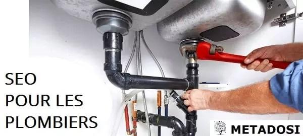 SEO pour Plombier | Services SEO de confiance pour plomberie