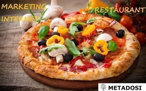 votre restaurant a besoin de marketing Internet