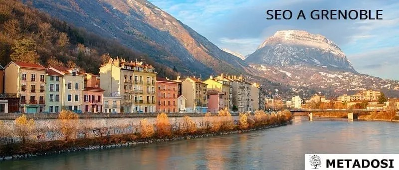 SEO à Grenoble | Services de moteur de recherche à Grenoble
