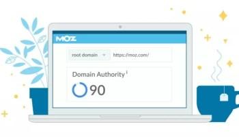 Qu'est-ce qu'une bonne autorité de domaine ? (+5 conseils pour augmenter votre score)