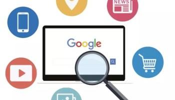 Qu'est-ce que la recherche universelle de Google ?