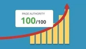 Comment augmenter l'autorité de domaine et de page
