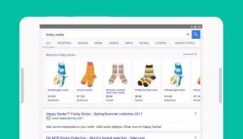 Gestion et optimisation des campagnes Google Shopping