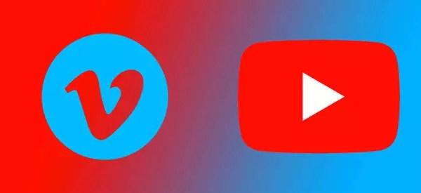 Vimeo ou Youtube pour l'hébergement de vos vidéos ?