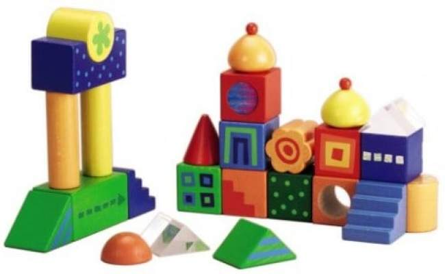 Classic European Toys Metaefficient
