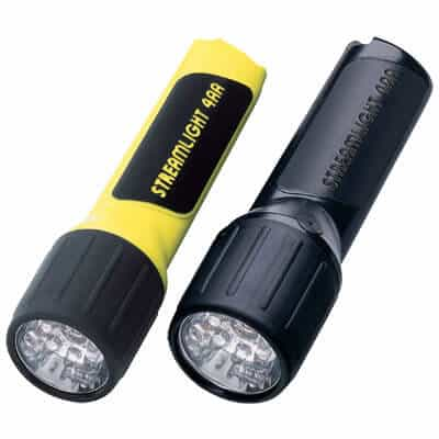 Streamlight Propolymer 4AA LED Flashlight