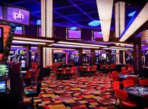 Planet Hollywood Resort and Casino in Las Vegas for $85