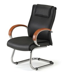 Lane Office Chair Leather Elegant Vanity Chairs View Photos Of Executive Showing 11 20 Modern Desk And Cozy Wooden Home Desks With Most Up To Date