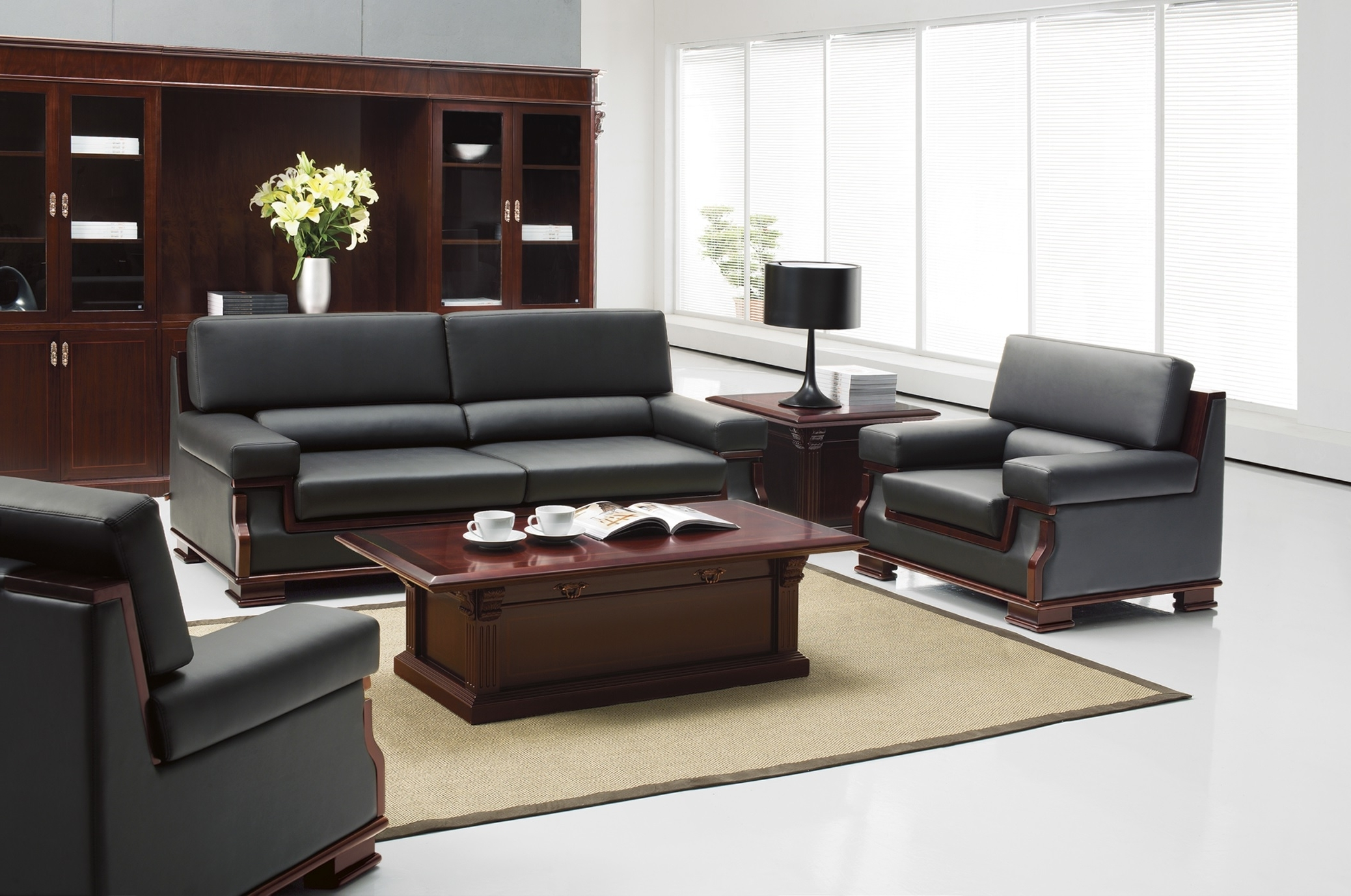 office sofas and chairs sofa table in french showing gallery of view 12 20 photos popular modern executive