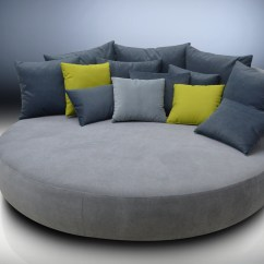 Round Swivel Cuddle Chair Millberget Photo Gallery Of Big Sofa Chairs Showing 14 20 Photos Recent Armchair Large With