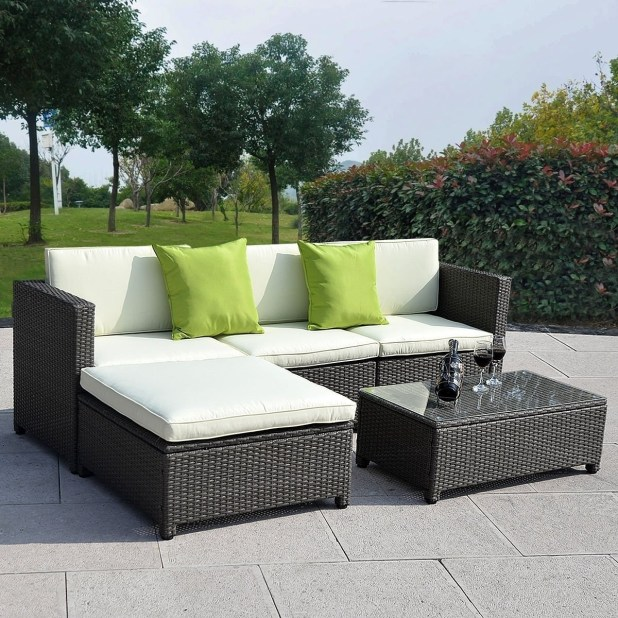 Outdoor Patio Furniture Kitchener