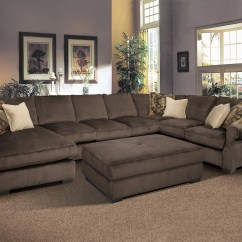 Wide Sofas Sofa Covers Ikea Uk 20 Best Collection Of Seat Sectional Throughout Fashionable Photos Buildsimplehome View