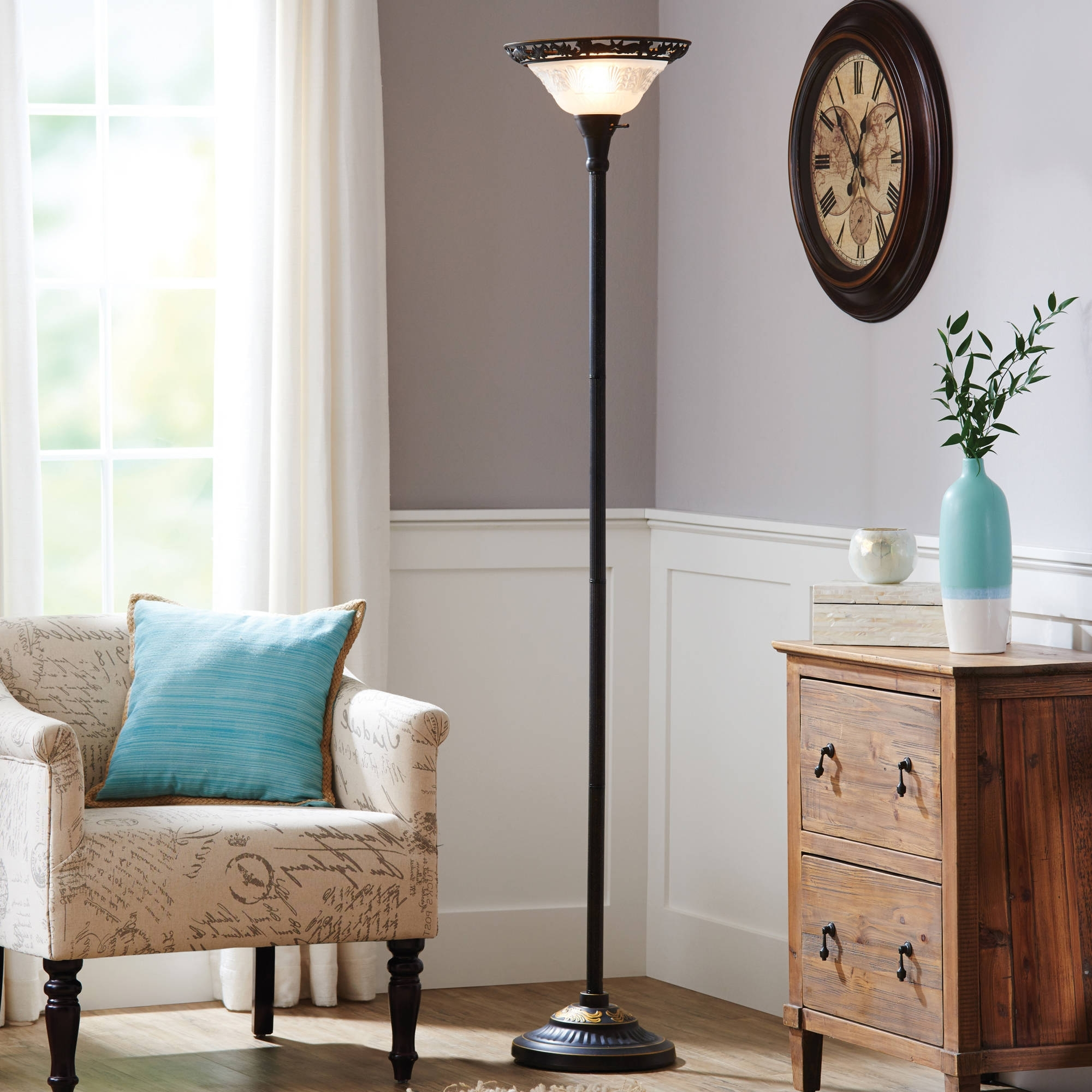 fancy living room tables decoration ideas for large walls view gallery of table lamps showing 12 20 photos 2019 inside light luxury modern floor lamp home design