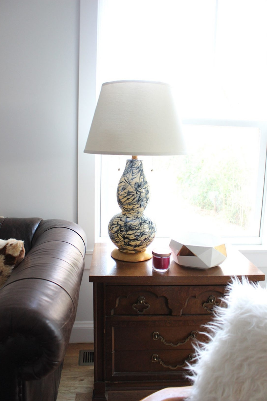 tall living room tables ceramic table lamps for view photos of showing 12 20 62 most skookum bedside lights brass lamp big within well known