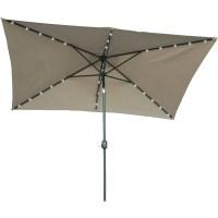 6 X 10 Patio Umbrella