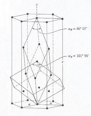 Promorphology of Crystals Preparation 3-D IV