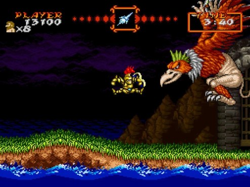 super-ghouls-n-ghosts-analise-resenha-critica-nintendo-03