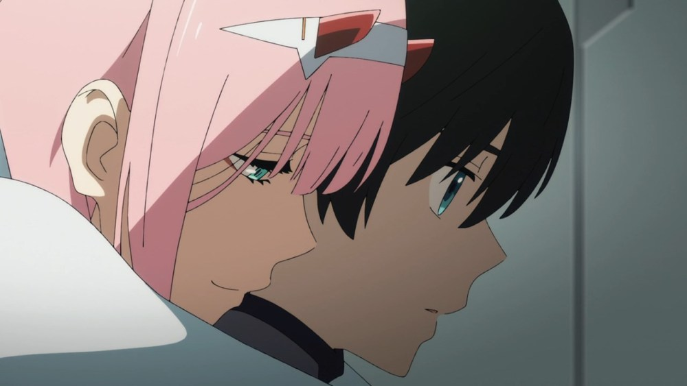 darling in the franxx resenha 1