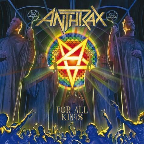 Anthrax-FAK