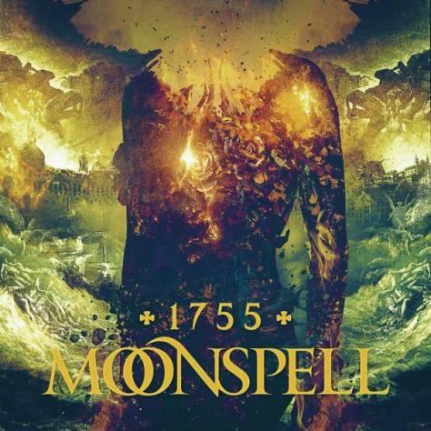 Moonspell - 1755 HU